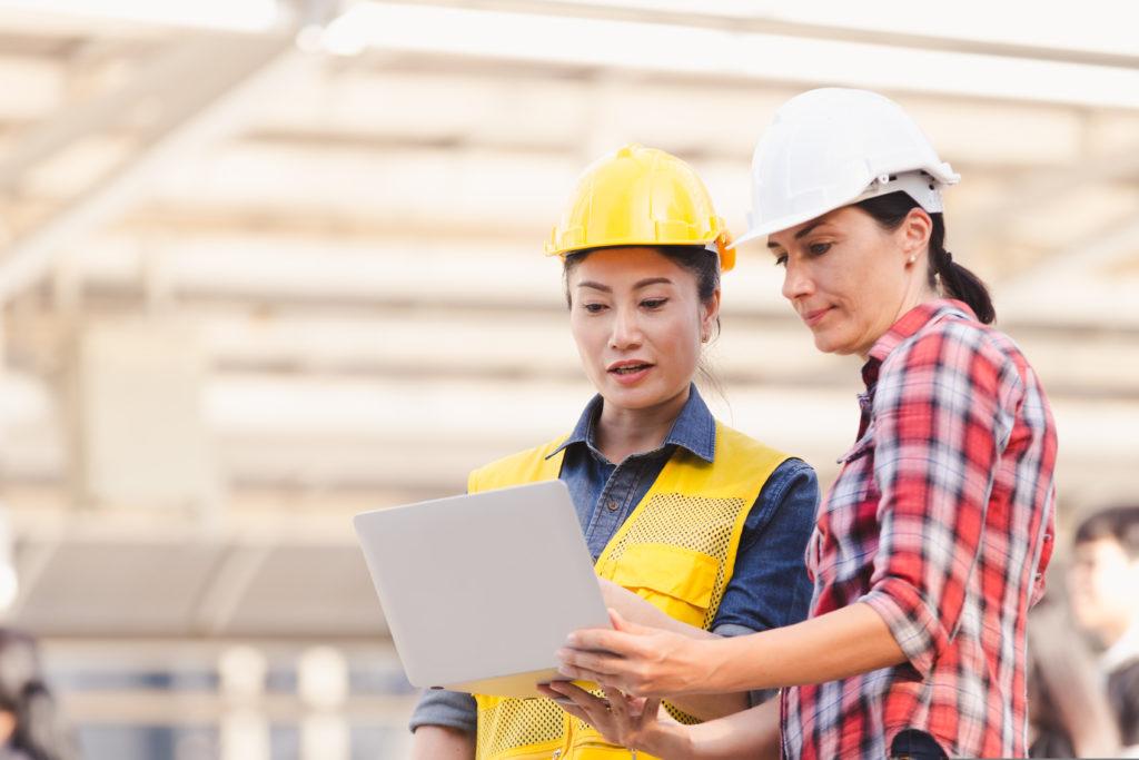 建設分野の雇用管理制度助成コース(目標達成助成)
