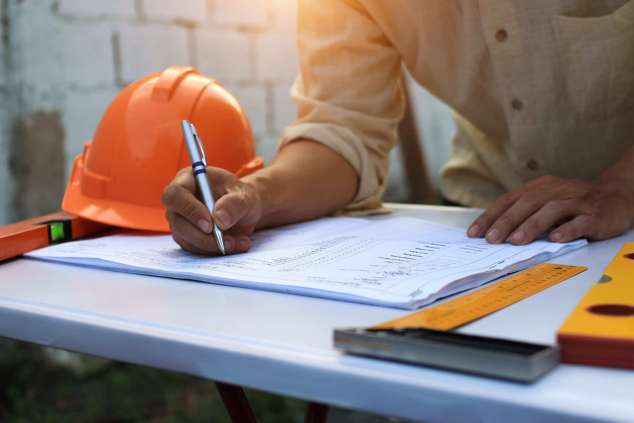 工事台帳の作り方