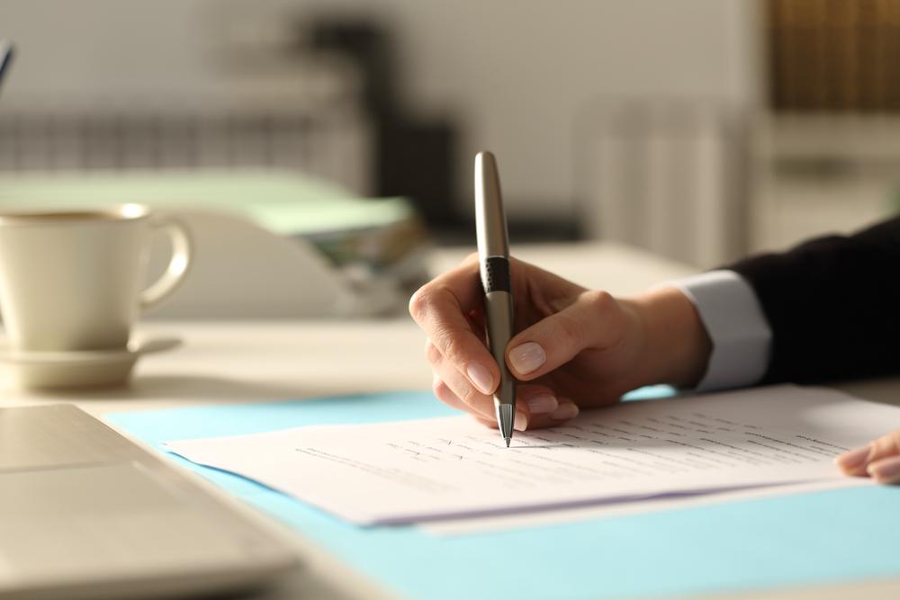 特別条項付き36協定届の書き方