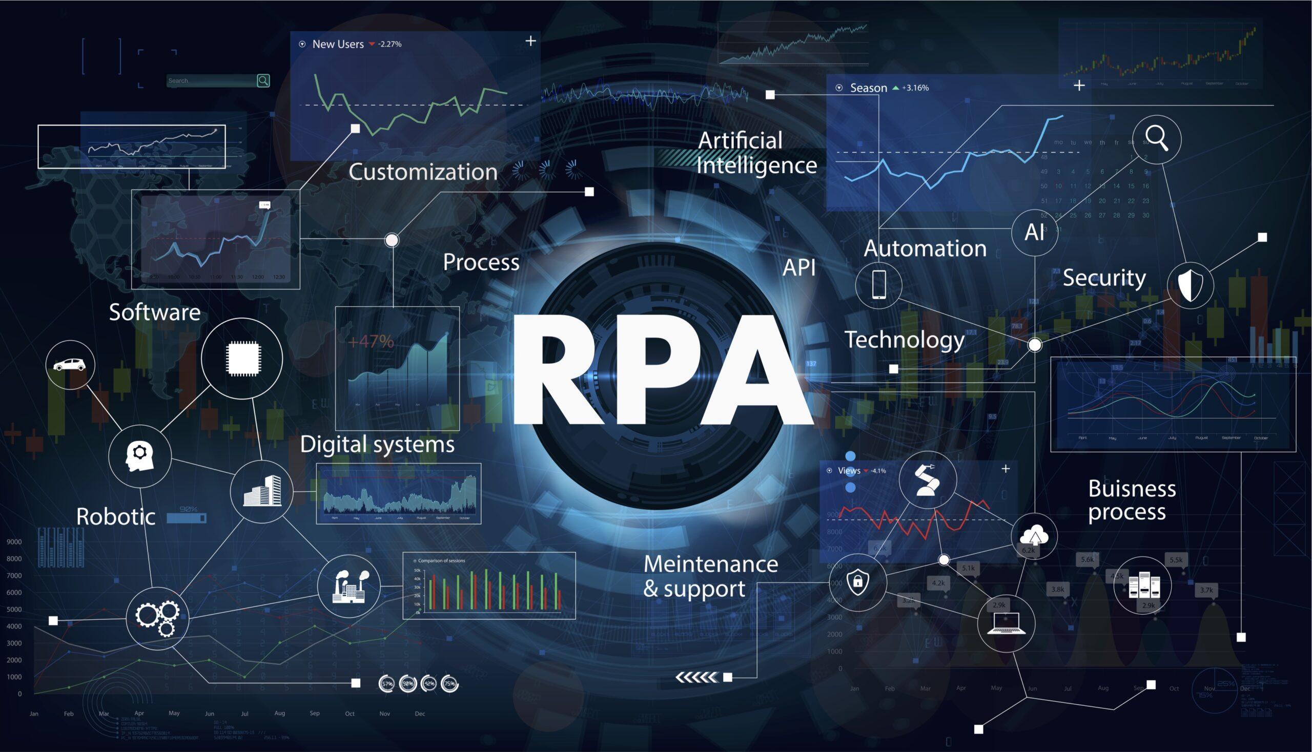 RPAで建設業界が変わる?導入のメリットを詳しく解説