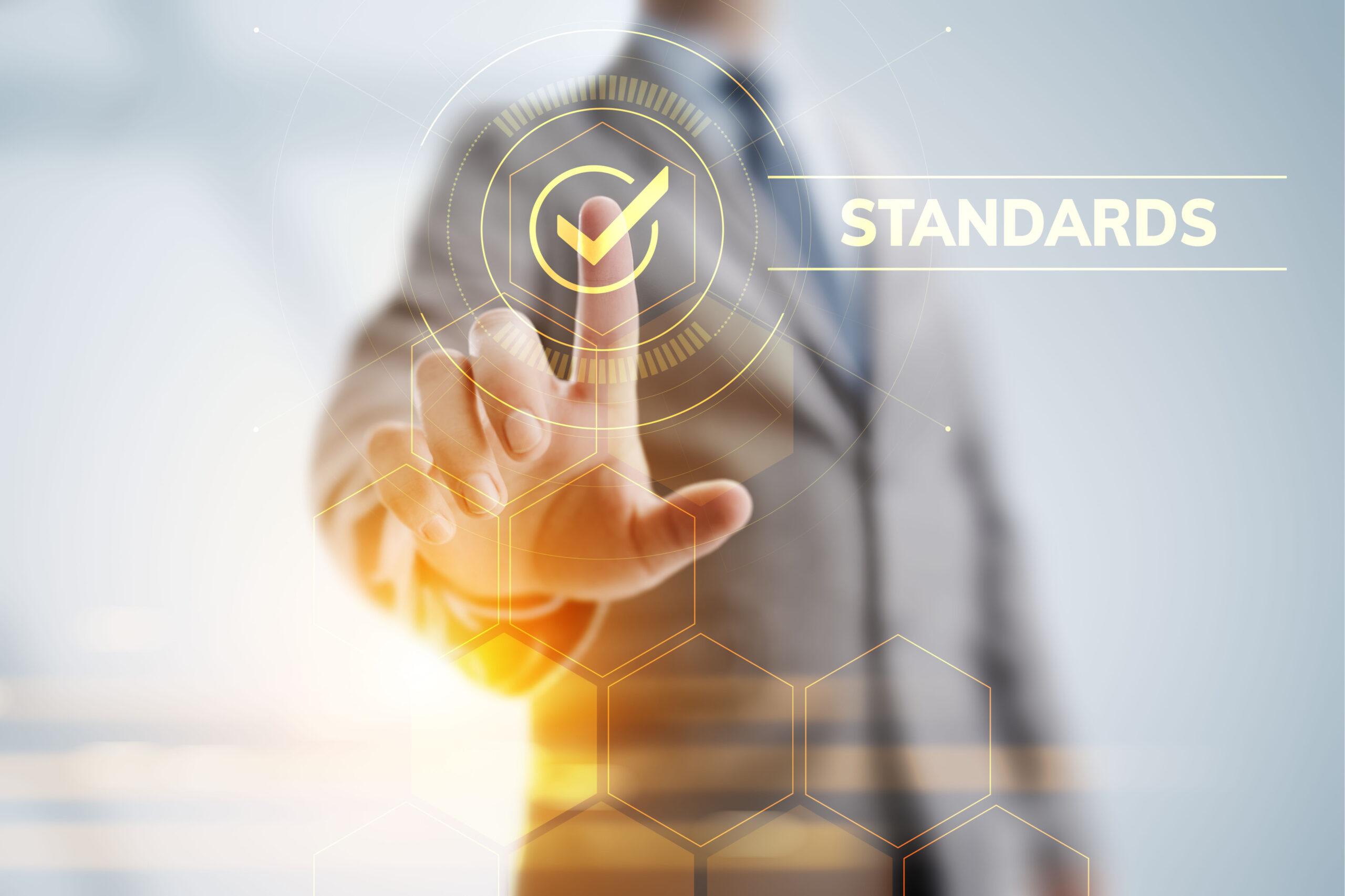 業務標準化の目的と対象