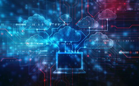【建設業】クラウドサーバーとは?業務効率化のための3つの方法を解説