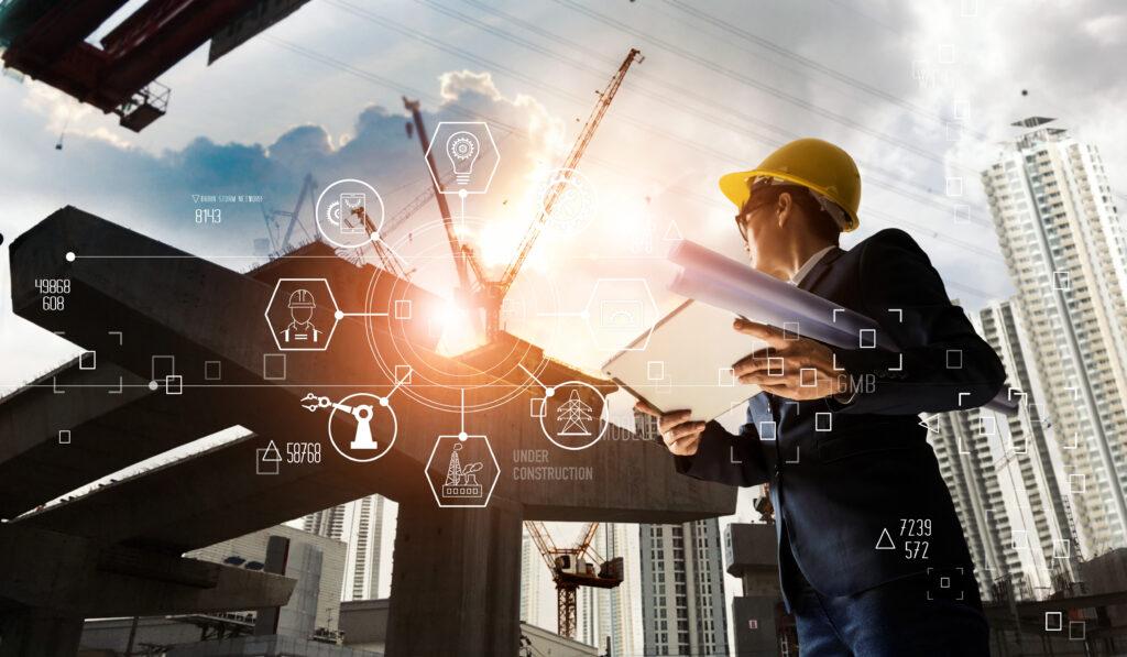 施工管理の主な業務は4大管理