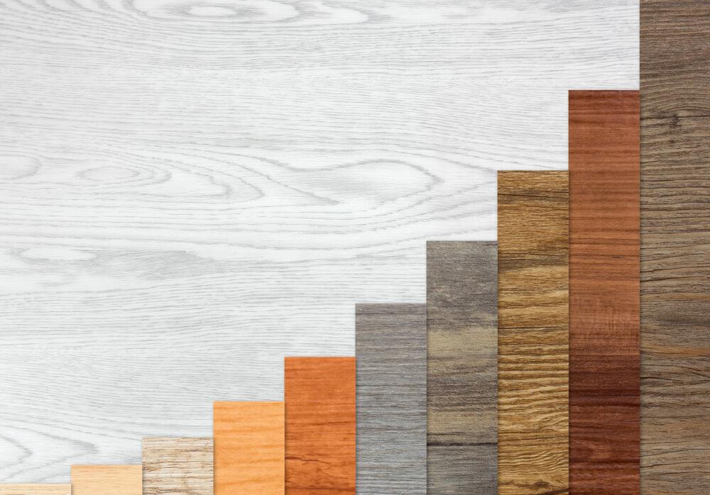 木材の相場高騰 日本では約1.5倍、アメリカでは約5倍に