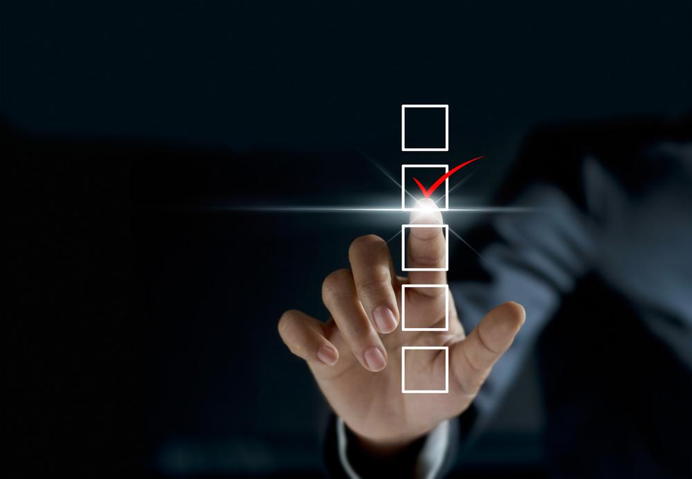 電子帳票システムを選ぶ際のポイント